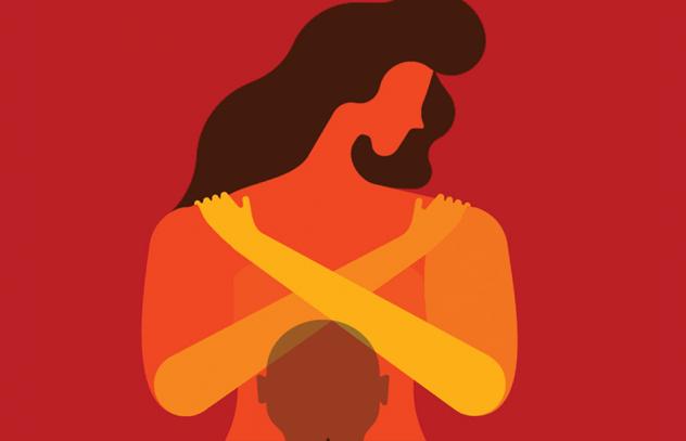 Стоп домашньому насильству в умовах карантину: МВС України запустило чат-бот -  - elim viol ag women 960