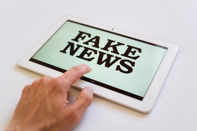 Як захисти себе від інформаційних фейків - фейки, інформація, Захист - fejk