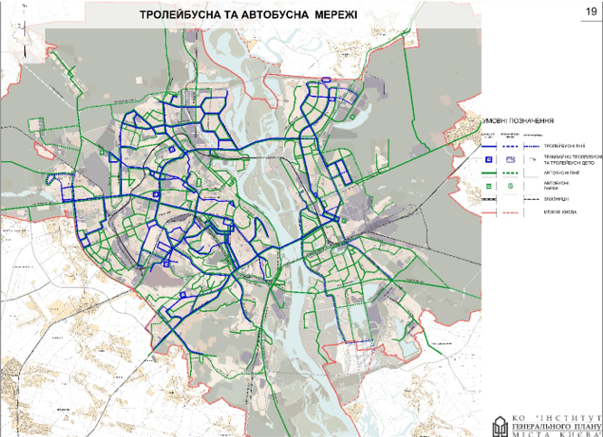 genplan2 Яким бачать Київ через 20 років