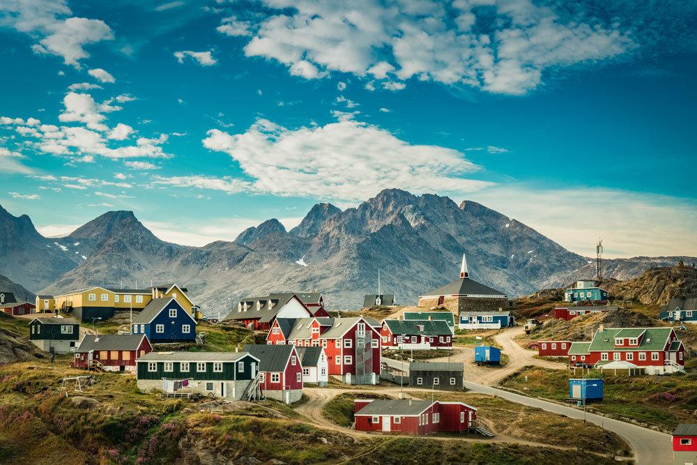 Гренландія першою поборола коронавірус - коронавірус - iStock 8416156561000 d 850