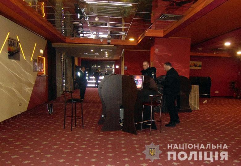 У Києві припинили роботу п'яти підпільних гральних закладів -  - igorbiz1704201
