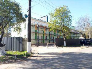 Як просувається ремонт у Бориспільській БЛІЛ -  - izobrazhenie viber 2020 04 23 16 27 15 300x225 3