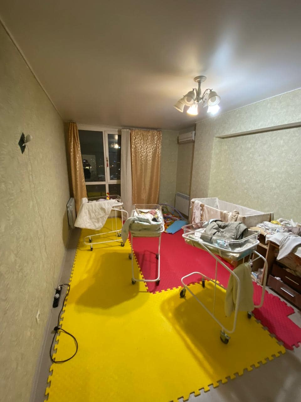 Київська клініка торгувала немовлятами - Китай - klinika