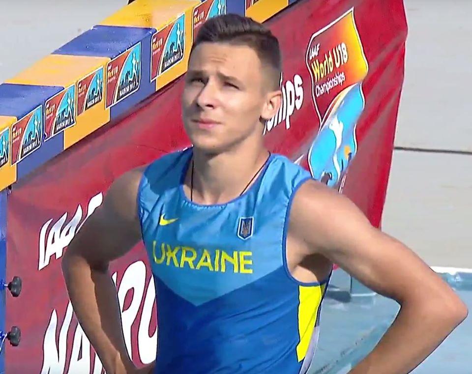 Провідних спортсменів та тренерів Київщини відзначили президентськими стипендіями -  - kravchenko illya la 2 0 0