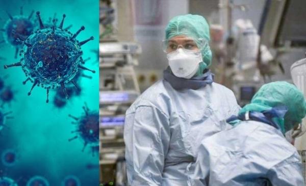 На Вишгородщині уже 8 хворих на COVID-19 - хворі, коронавірус, київщина, карантин, Вишгородський район, COVID-19 - likar 1