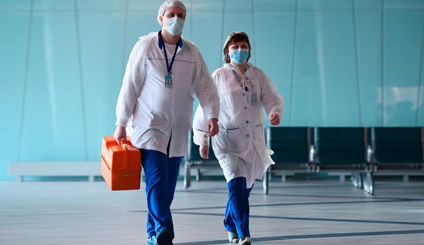 Інформація про поширення коронавірусу в населених пунктах Київщини -  - mediki kovid