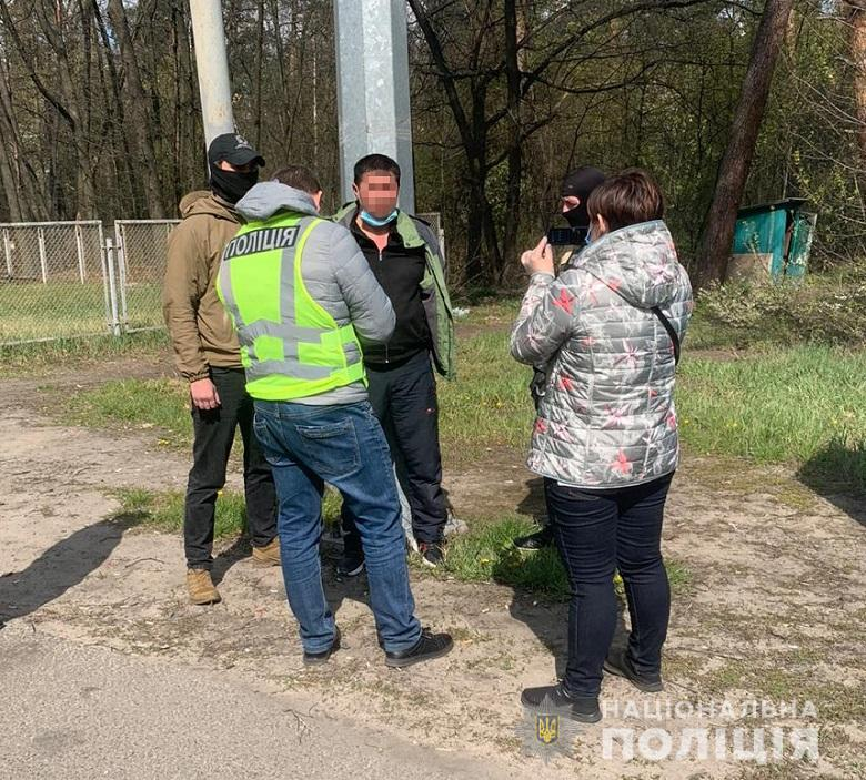 У Києві припинили діяльність каналу нелегальної міграції іноземців -  - nelegalpumun1