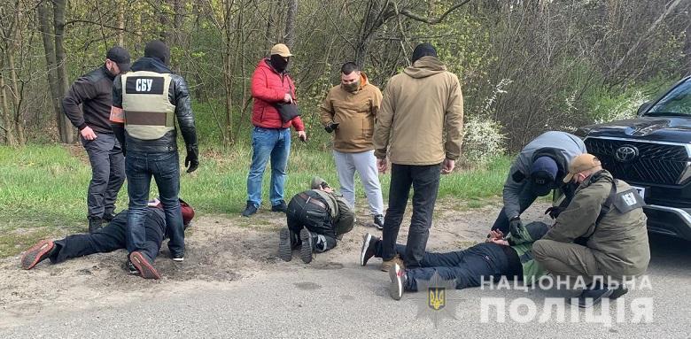У Києві припинили діяльність каналу нелегальної міграції іноземців -  - nelegalpumun13