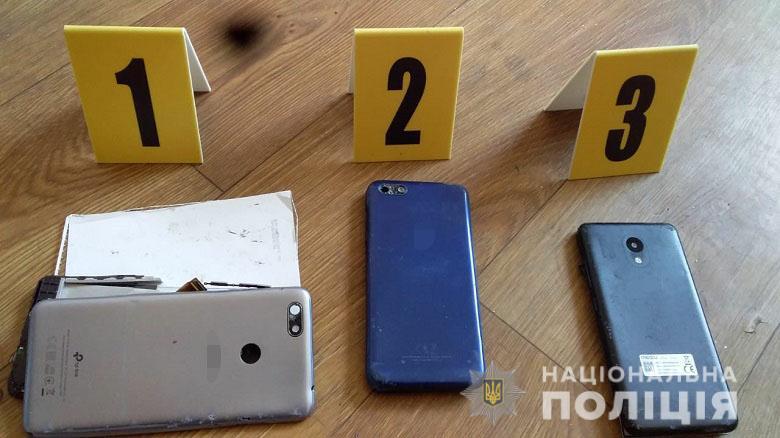 У Києві затримали іногороднього крадія смартфонів -  - obolkradtel2