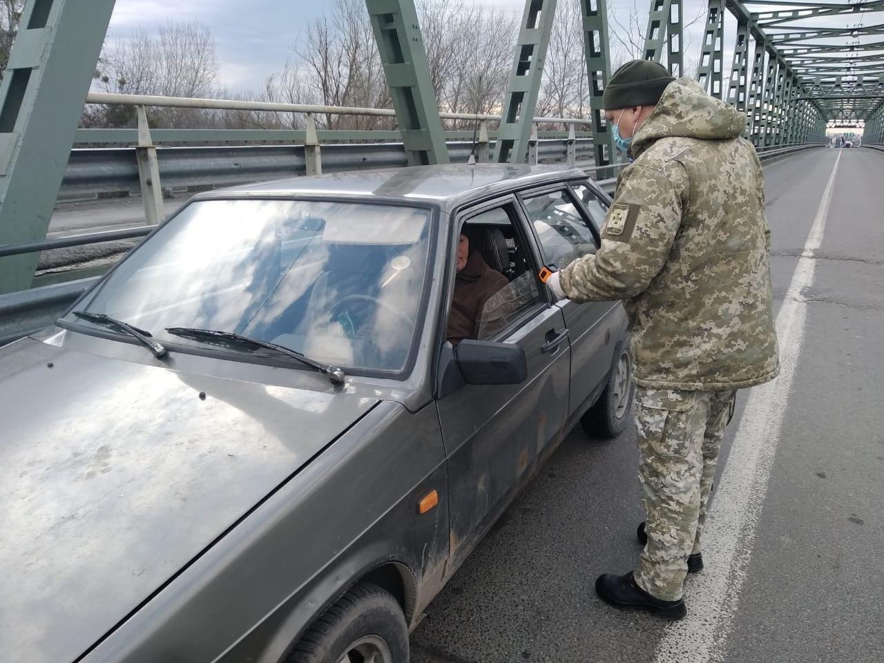Майже 11 тисяч громадян повернулися в Україну минулої доби -  - photo 2020 04 05 09 46 21