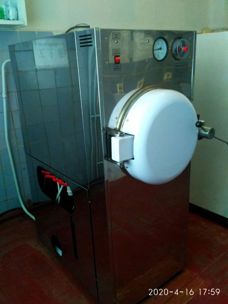 У Фастові оприлюднили телефони «гарячої лінії» відділу лабораторних досліджень - Фастів, гаряча лінія - photo 2020 04 17 16 23 06