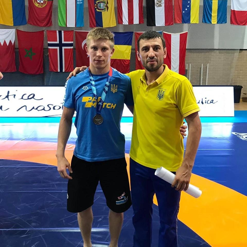 Провідних спортсменів та тренерів Київщини відзначили президентськими стипендіями -  - pikalov politayev