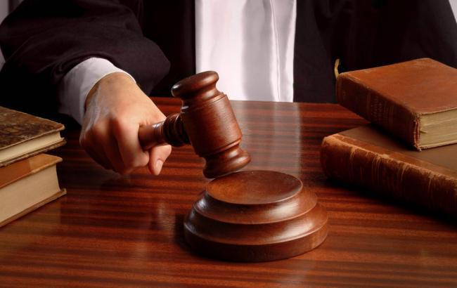 У столиці засудили дует квартирних крадіїв з Київщини -  - sud 3
