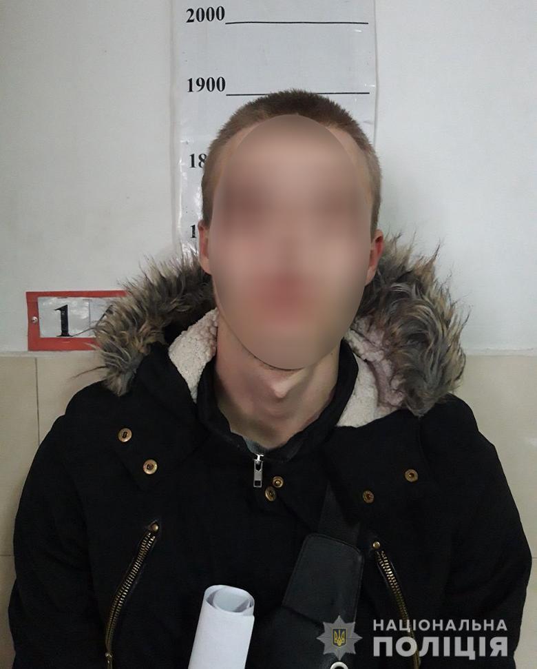 У Києві заґратували братів-наркозбувачів -  - svytoshnar04201