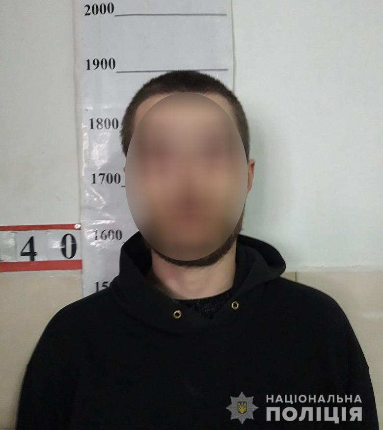У Києві заґратували братів-наркозбувачів -  - svytoshnar04202