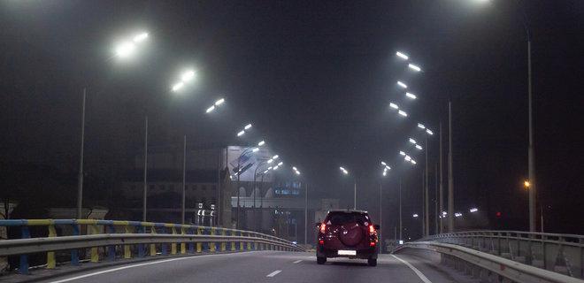 У столиці на 17 вулицях дозволили рух авто зі швидкістю до 80 км/годину -  - thumbnail tw 20200117174353 6912