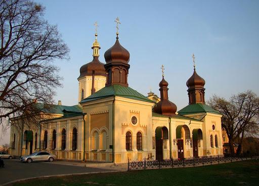 Коронавірус у священнослужителів: на карантин зачинився вже другий монастир Києва - коронавірус - unnamed 1 1