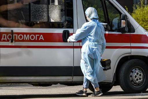 На Київщині кількість хворих на коронавірус збільшилась на 54 особи -  - unnamed 1 5