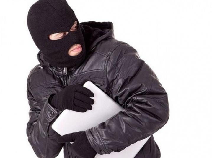 У Києві за минулу добу скоєно 55 крадіжок -  - vykradach 1