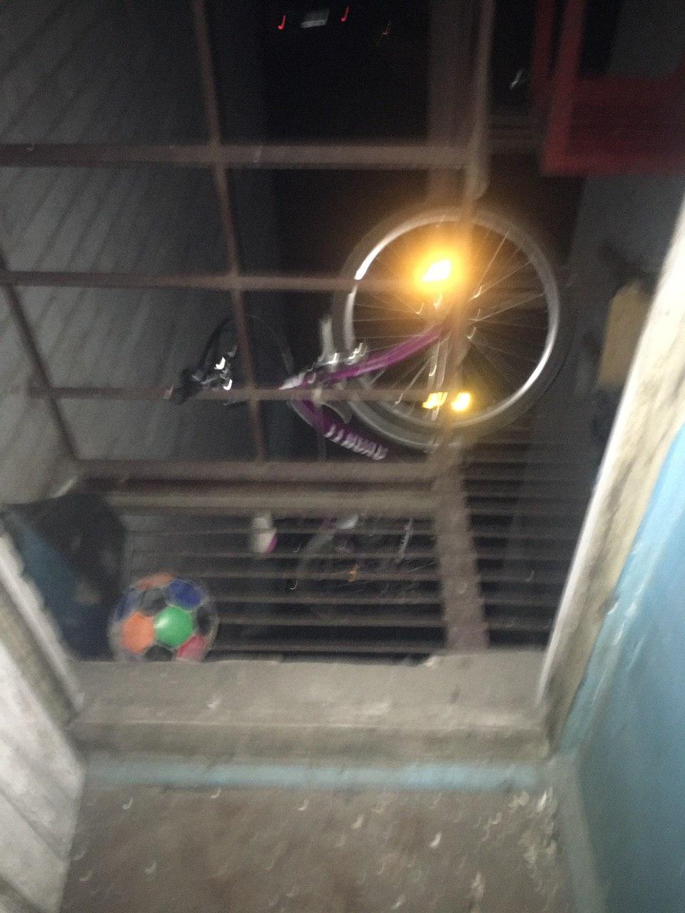 У Броварах затримали велокрадія -  - yzobrazhenye viber 2020 04 30 07 54 07