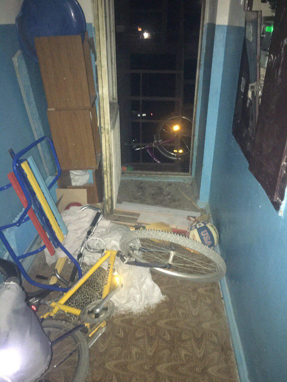 У Броварах затримали велокрадія -  - yzobrazhenye viber 2020 04 30 07 54 08