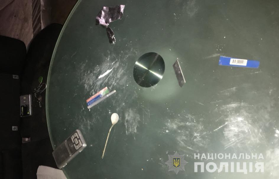 На Обухівщині у збувача наркотиків знайшли автомат Калашникова та вибухівку -  - zbroyaobuhiv2