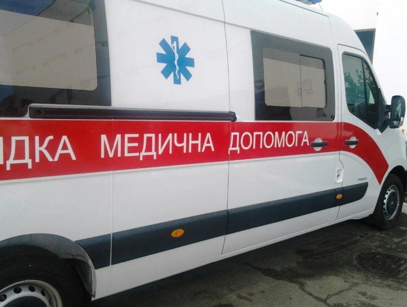 Бородянська лікарня фактично стала екстреним медичним містечком - Бородянська лікарня - 06 bolnytsa2