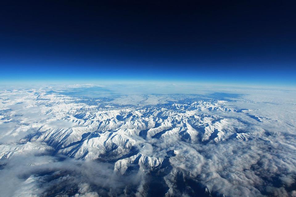 За час пандемії COVID-19 вміст діоксиду азоту в атмосфері Землі зменшився на 60% - коронавірус - 13 vozduh