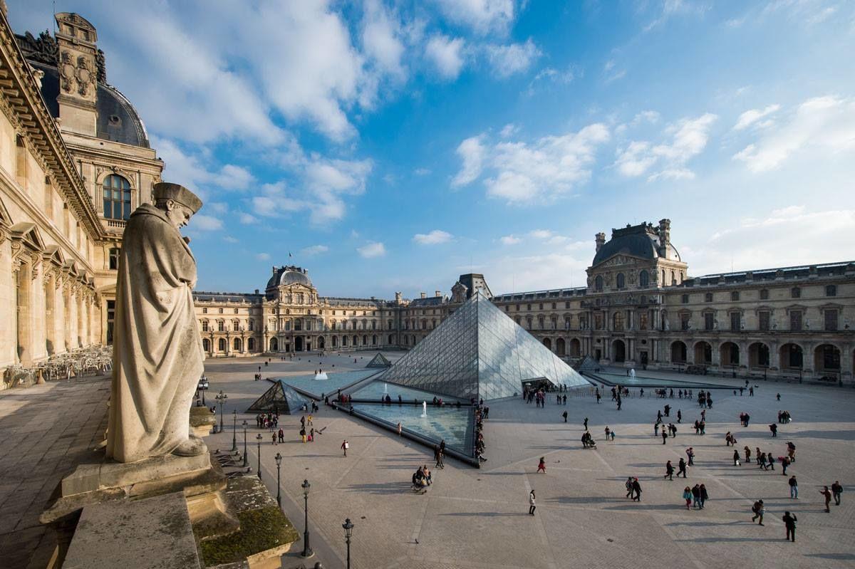У зв'язку із кризою від пандемії 13 відсотків музеїв у світі можуть закритися назавжди -  - 1428bb95b94d27ea240f33acdb00049e