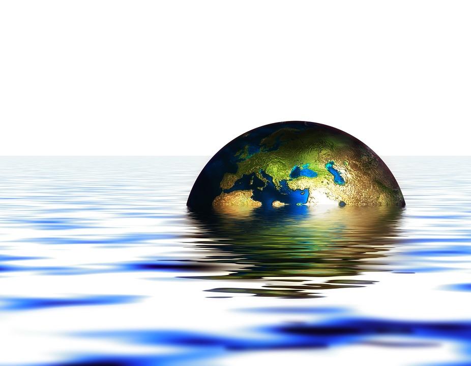 Топ-10 фактів про зміни клімату