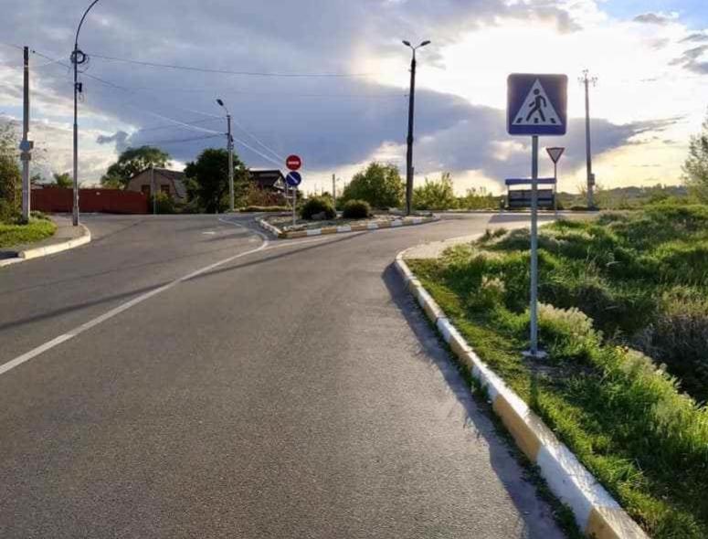 На вулицях Бучі з'явилися нові дорожні знаки -  - 20200527 130747