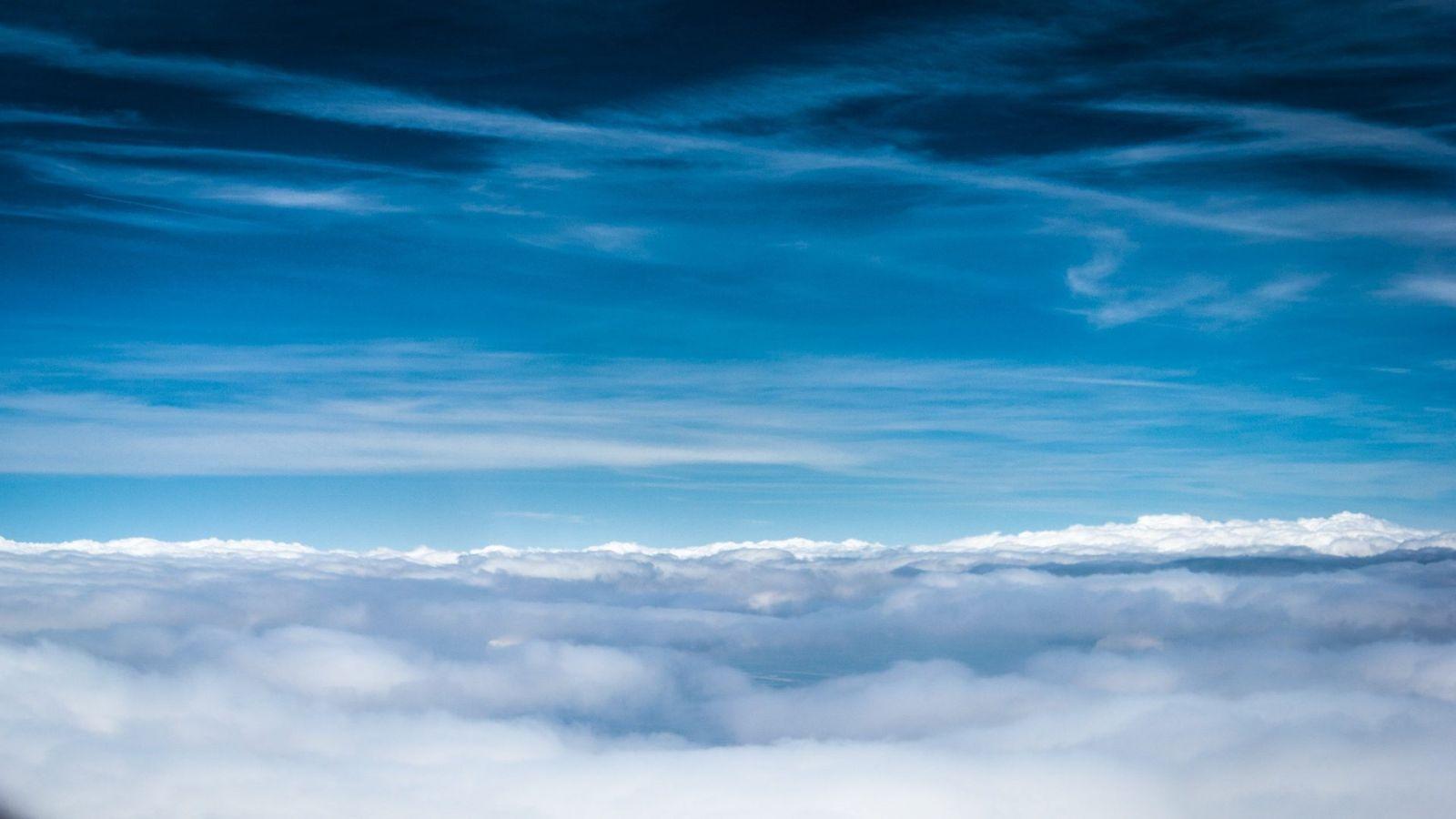Такого не було з часів Другої світової: щоденні викиди вуглецю скоротилися на 17% - світ, повітря, Земля, вуглець - 21 vozduh