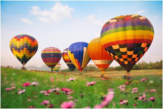 20 величезних повітряних куль піднімуться у небо під Києвом - фестиваль повітряних куль - 27 kuly2 1