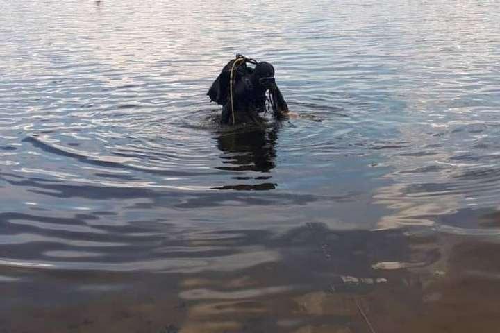 У одному із київських озер втопився чоловік -  - 4 main