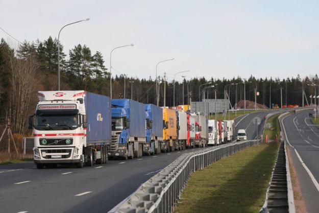 В Україні можуть запровадити платний проїзд по дорогам для вантажівок - плата за проїзд, вантажівки - 5ba4f1b001c72cb457ecc237948a2c4e