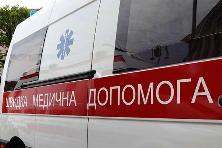 Трагедія на Борщагівці: чоловік загинув у котловані з водою - Вода - 729 486 5ece21ddad2ee