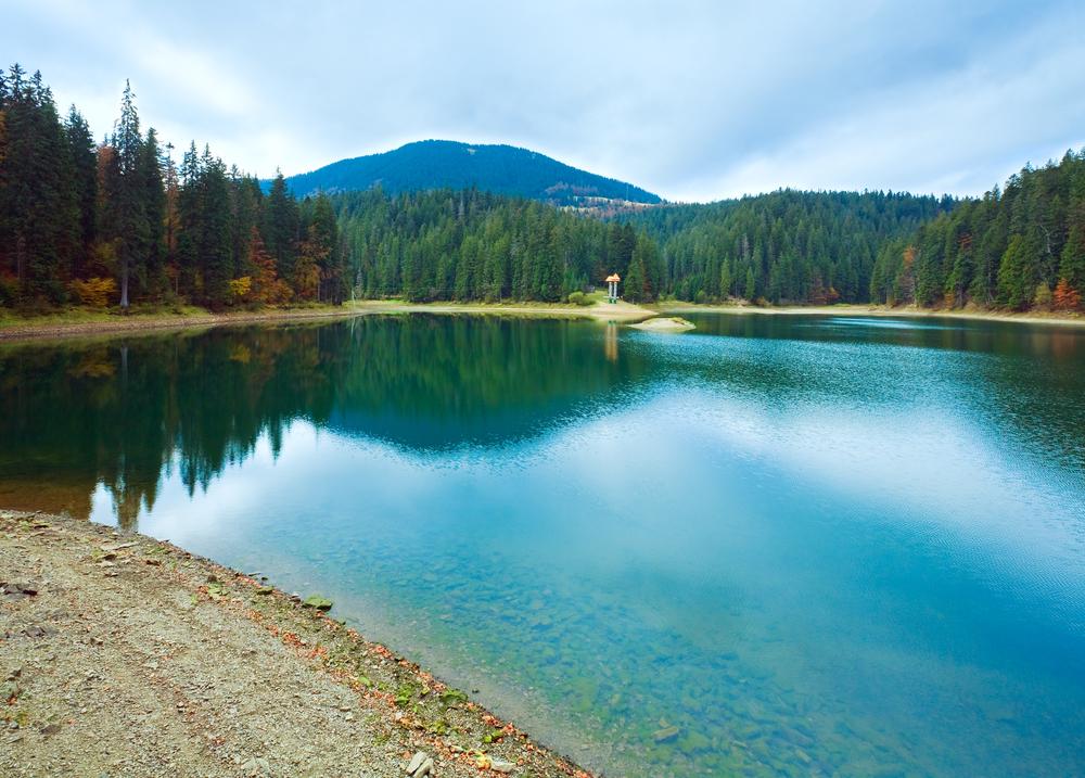 Alpy1 П'ятірка українських місць, схожих на світові курорти
