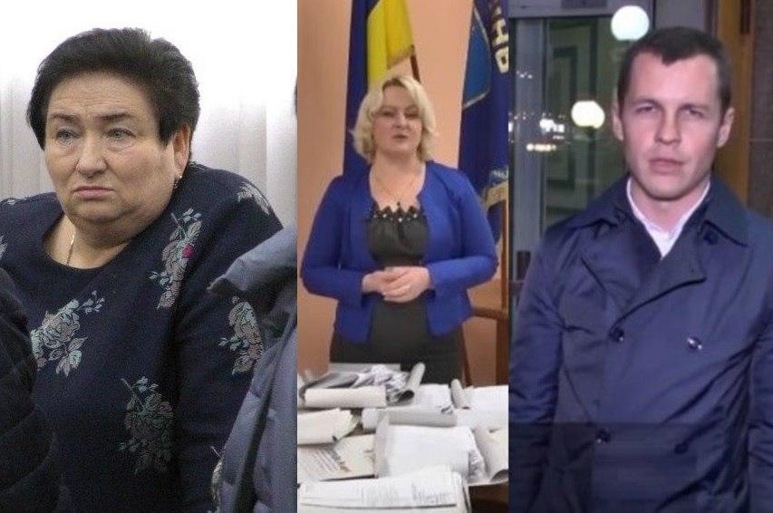 В Ірпені судитимуть трьох чиновників міської ради -  - IMG 20200527 183730 935