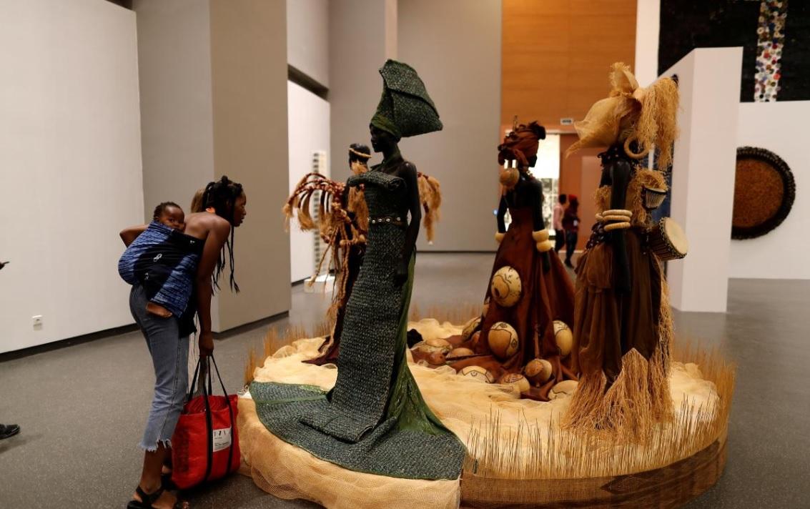 У зв'язку із кризою від пандемії 13 відсотків музеїв у світі можуть закритися назавжди -  - Muzej chernoj tsyvylyzatsyy