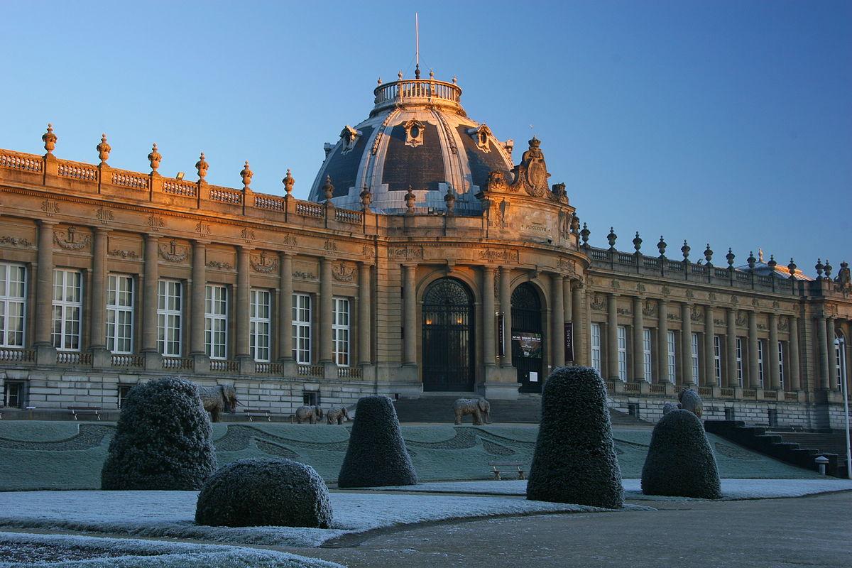 У зв'язку із кризою від пандемії 13 відсотків музеїв у світі можуть закритися назавжди -  - Tervuren RMCA entrance