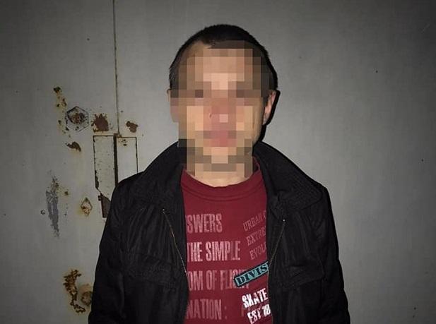 Вишгородські поліцейські знайшли канабіс і амфетамін - Поліція, наркотики, кримінал, київщина, канабіс, Вишгород, амфетамін - narko1 ob