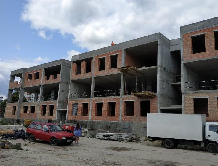 sadok1807 У Вишгороді цьогоріч мають добудувати дитсадок на 150 місць