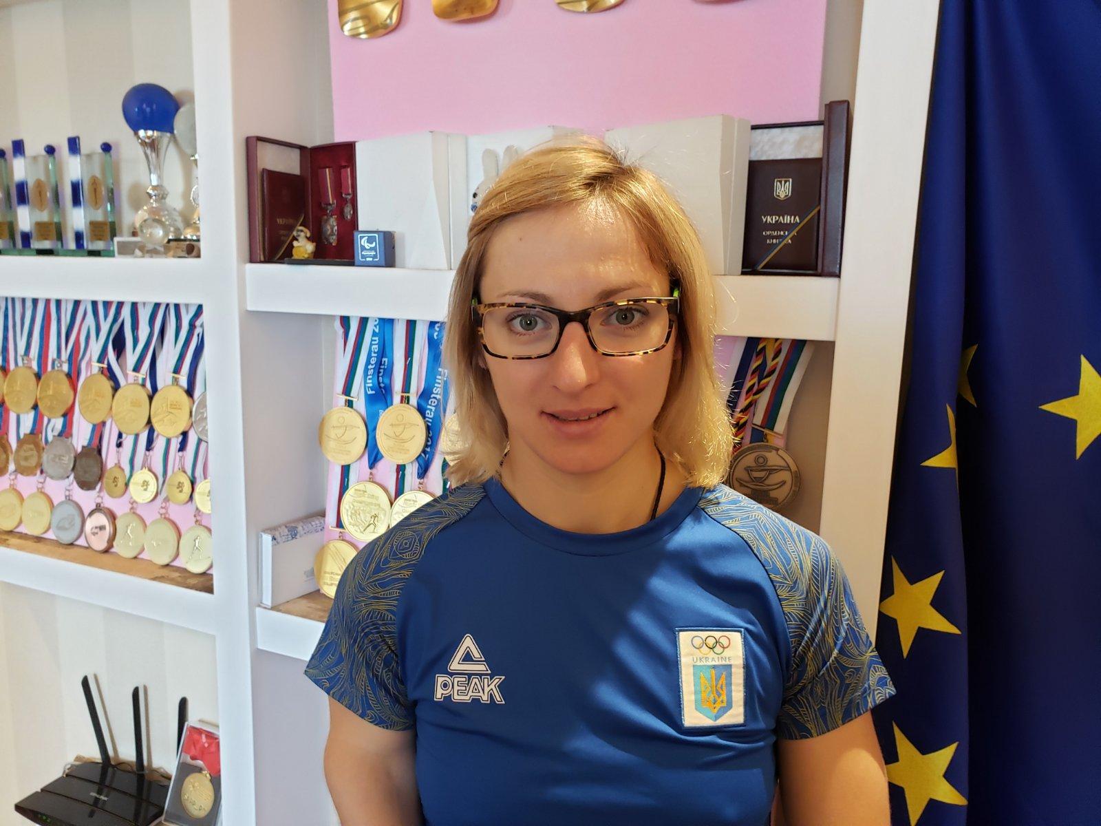 Лижниця-чемпіонка з Броварів: про спорт, карантин та плани на майбутнє (ВІДЕО)