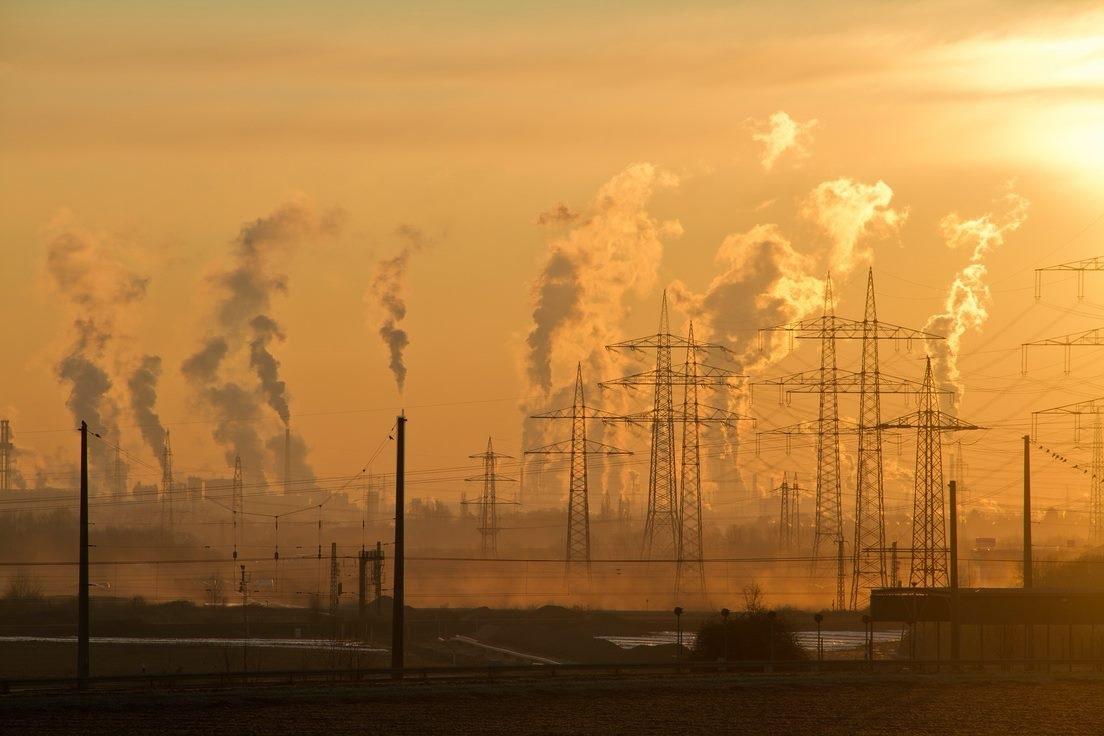 За останні 30 років індекс парникових газів на планеті виріс на 45% - повітря, парникові гази, вуглець - 05 gazy2 1
