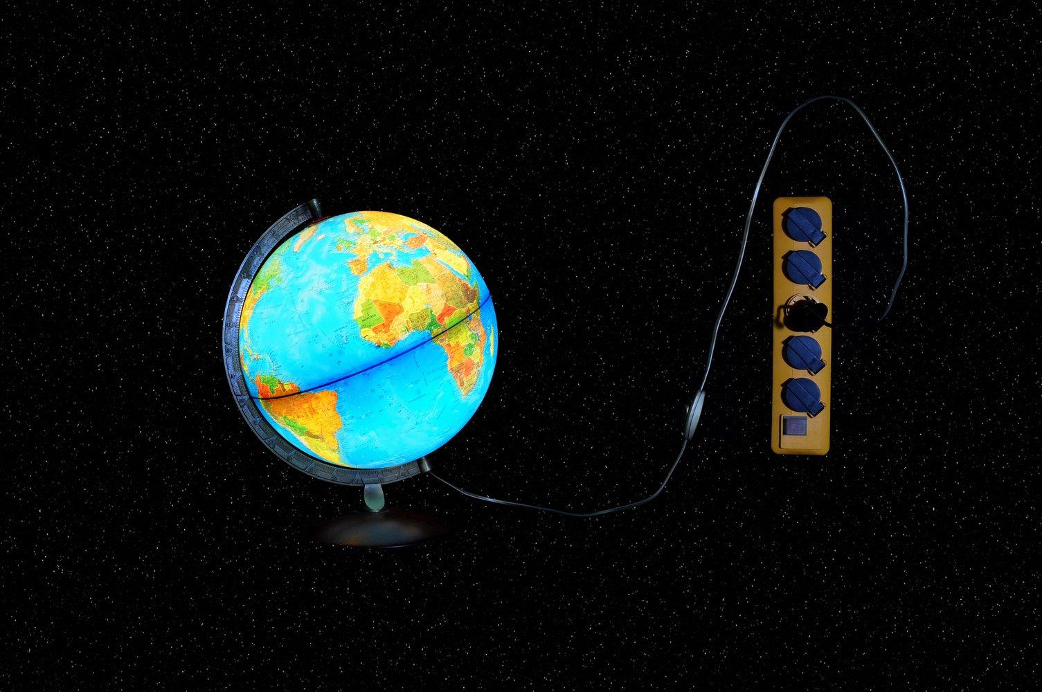 Цьогоріч день екоборгу настане 22 серпня - еко - 08 ekodolg