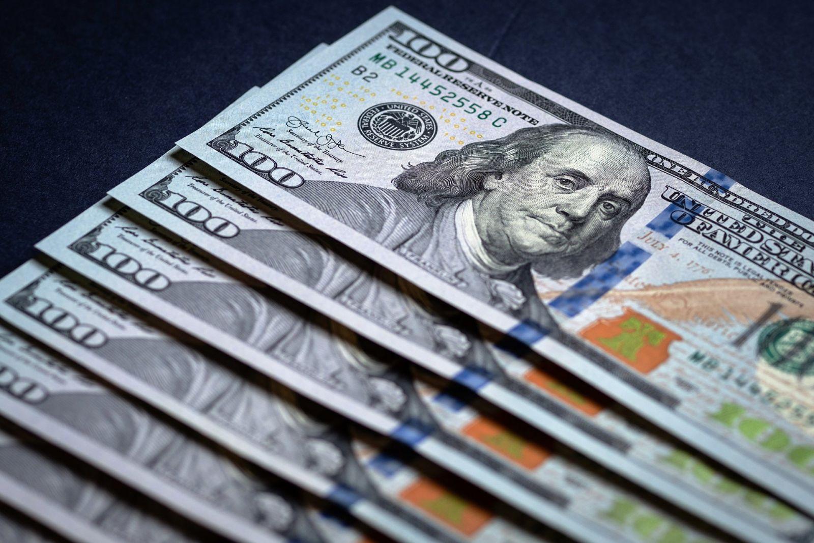Україна отримала перший транш кредиту від МВФ -  - 1022615567