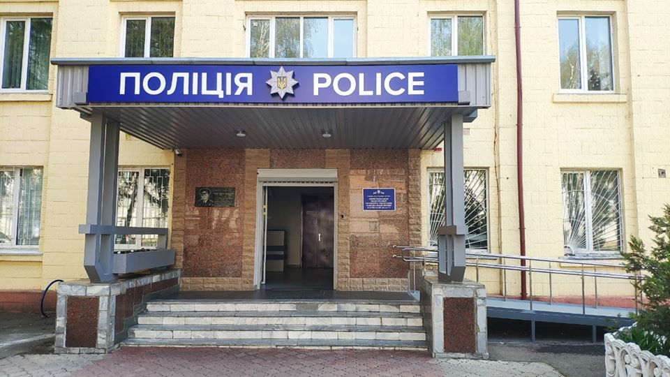 На Бориспільщині підлітки повідомили поліцію про вбивство -  - 103077176 3042814015773750 2792270326699328931 o