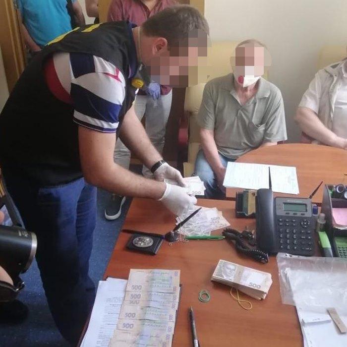 Проректор одного із столичних вишів попався на хабарі - Київ - 103276639 3489488247729179 8586106703275235589 n