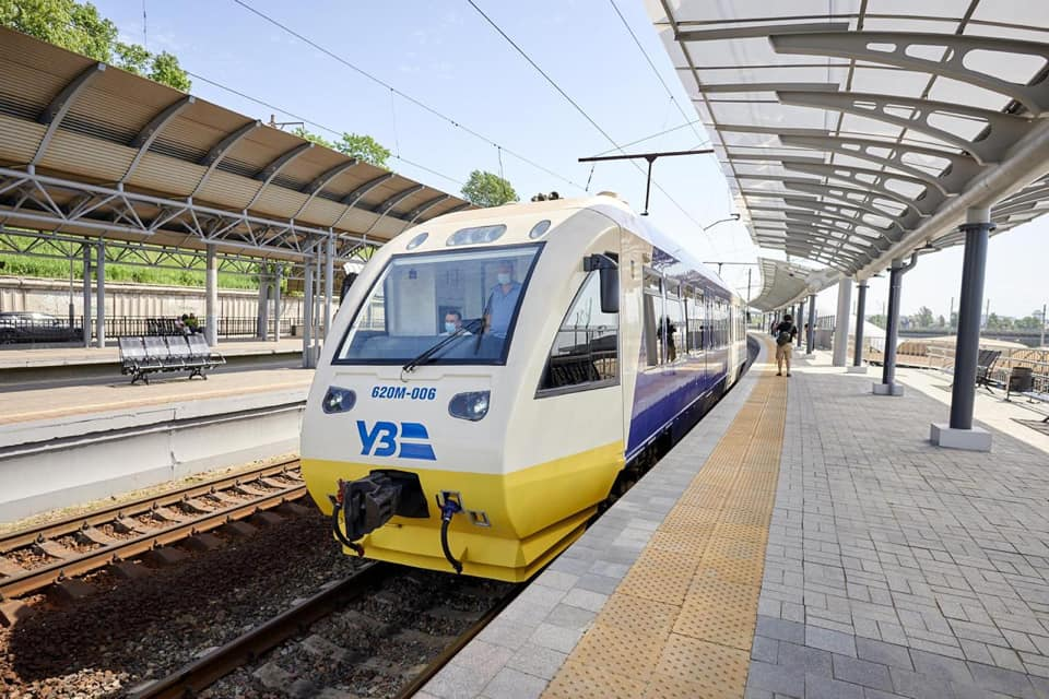 Коли відновить роботу Kyiv Boryspil Express -  - 103414579 10158070010820985 585909808373728969 n