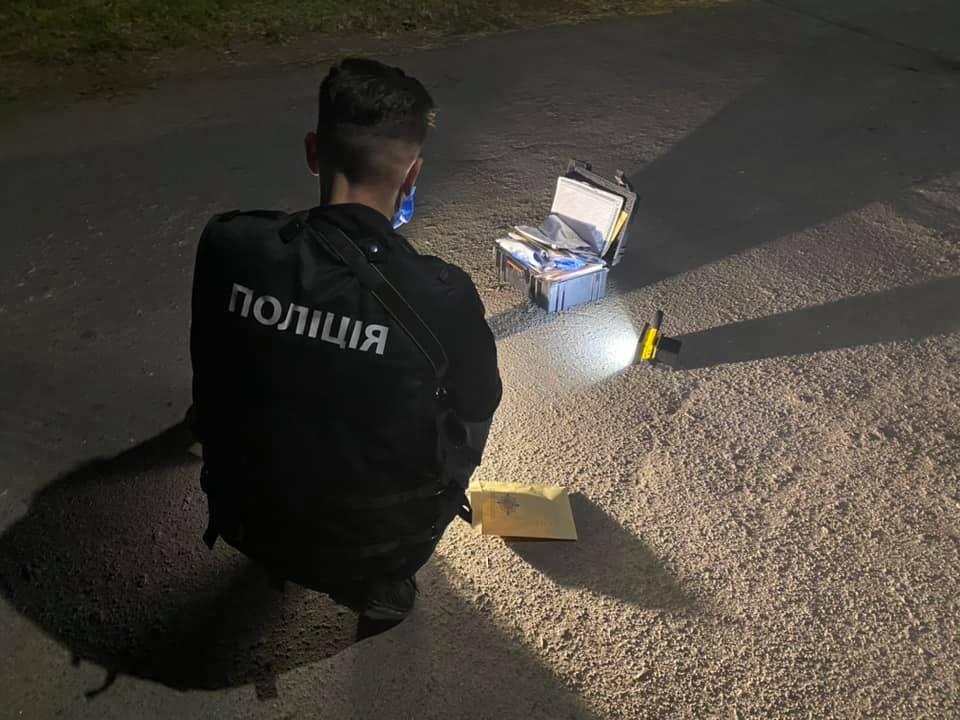 У Фастові сталось вбивство: на місці працює поліція (ВІДЕО) - Фастів - 103493772 256483829014636 4130158727720489351 n